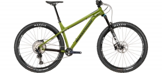 2020 Bicykel Nukeproof Scout 290 Expert Military Green-Black