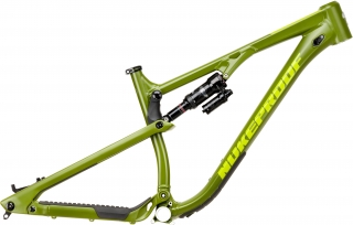 2020 Rám Nukeproof Reactor 275 Military Green