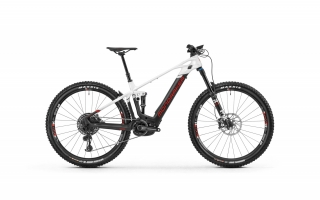 2020 Bicykel Mondraker Crafty Carbon R