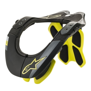 Chránič krku Alpinestars BNS Tech 2 Neck Support