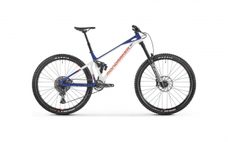 2021 Bicykel Mondraker Superfoxy