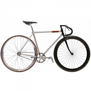 Creme Vinyl Solo 5050 LTD Fixed Gear Bike 2015