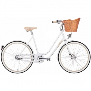 Creme Molly Ladies Bike 2015 Chic