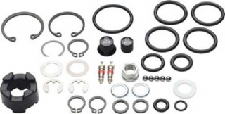 Servisný Kit RockShox 05-11 Reba/06-09 Revelation/05-10 Pike Air U-Turn