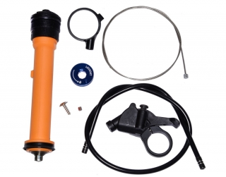 Remote Upgrade Kit RockShox Recon Silver TurnKey
