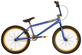 Sunday BMX EX Gary Young Blue