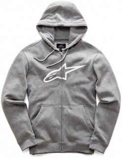 Mikina Alpinestars Ageless Grey Heather