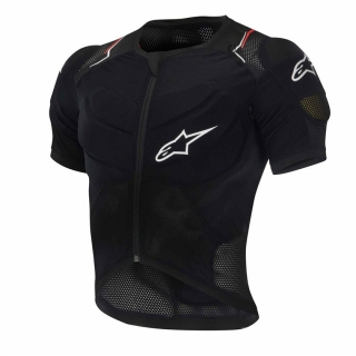 Ochranná bunda Alpinestars Evolution SS Jacket