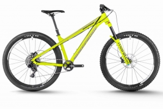 2016 Nukeproof Scout 275 Comp Bike