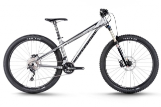 2016 Nukeproof Scout 275 Race Bike