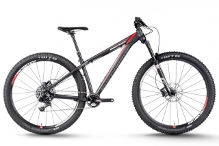 2016 Nukeproof Scout 290 Comp Bike