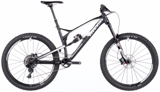 2016 Nukeproof Mega 275 Comp Bike