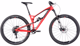 2016 Nukeproof Mega 290 Comp Bike