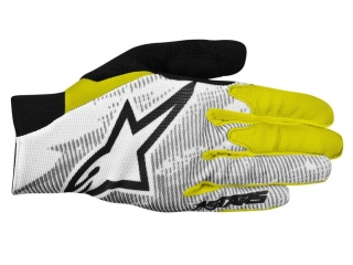 4886df6f0b6 Rukavice Alpinestars Aero Yellow Fluo empty