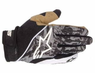 Rukavice Alpinestars Gravity Grey