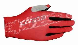 Rukavice Alpinestars F-Lite Spicy Orange red