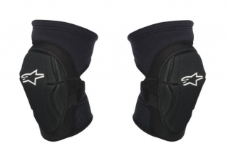 Chrániče kolien Alpinestars Fierce Knee Guard