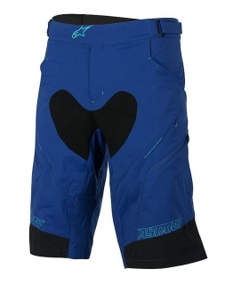 Kraťasy Alpinestars Drop 2 Blue Stratos Aqua